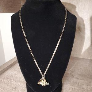 Louis Vuitton Love Letters Pendent Necklace